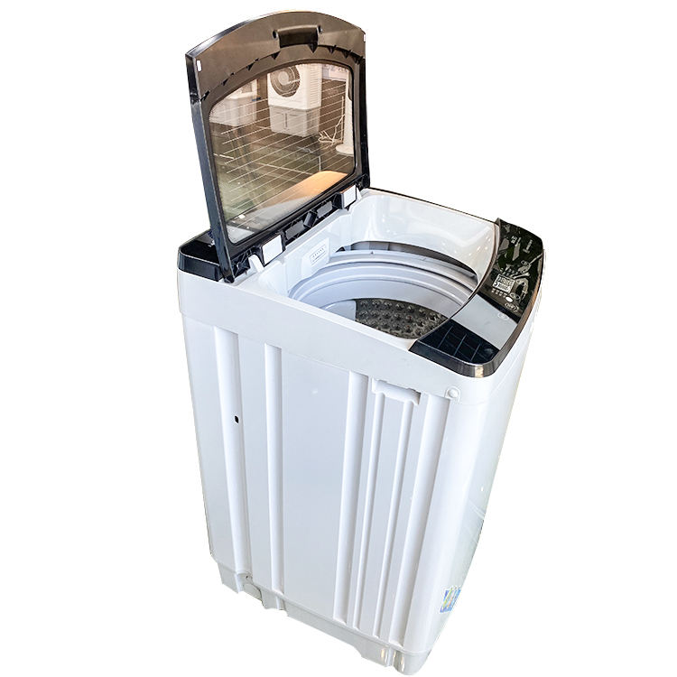 13kg 14kg Top load tempered glass automatic washing machine