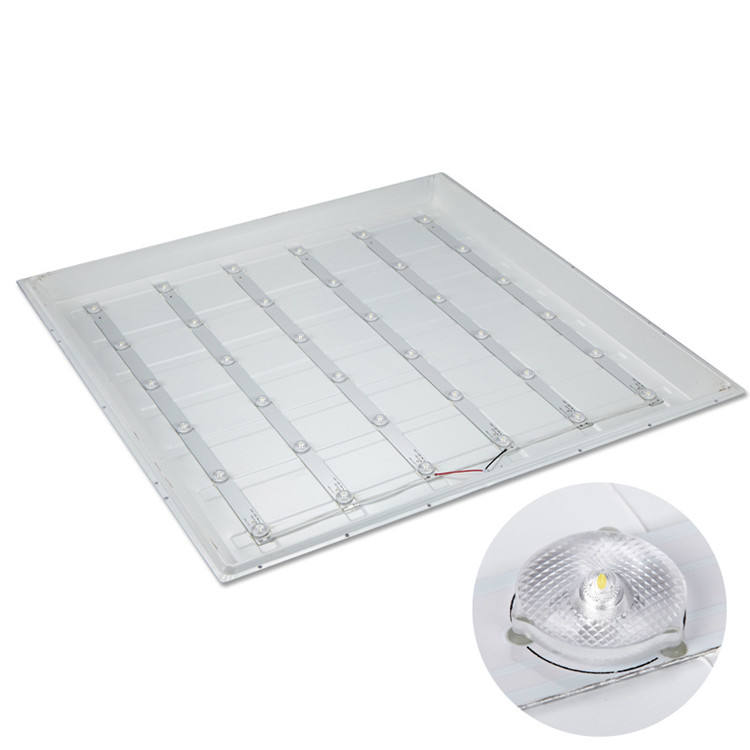 Quantex 2x2 Ceiling LED backlit panel light With CB Certification