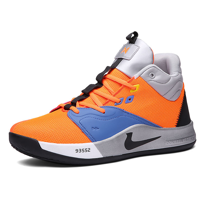 2019 Hot Sports Shoes Paul George Professional Sports Basketball Shoes Men and Women