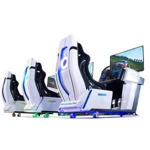 2020 hot sale high profit AR race simulator arcade racing car game machine