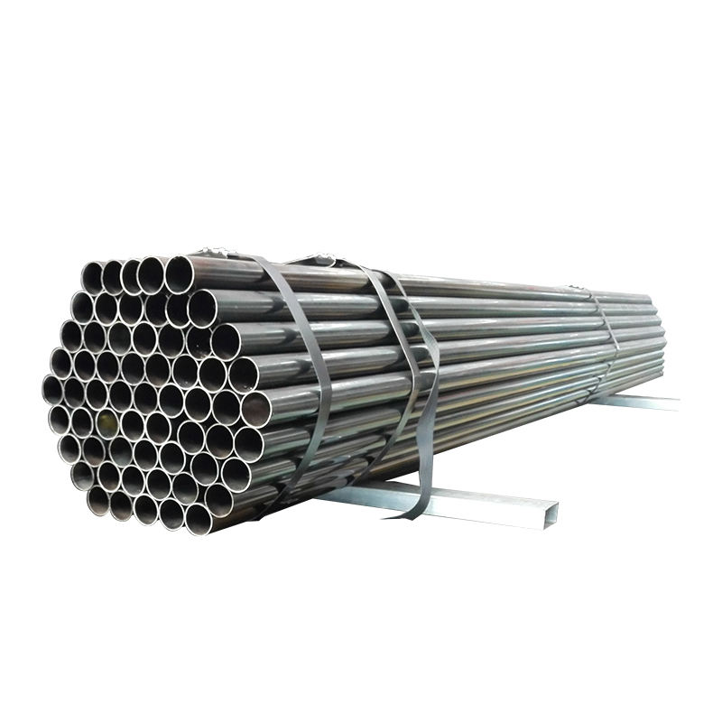 Tube Manufacturer fencing Mild Carbon Welded PIPE hot dip 1.5 inch Galvanized Steel Pipe