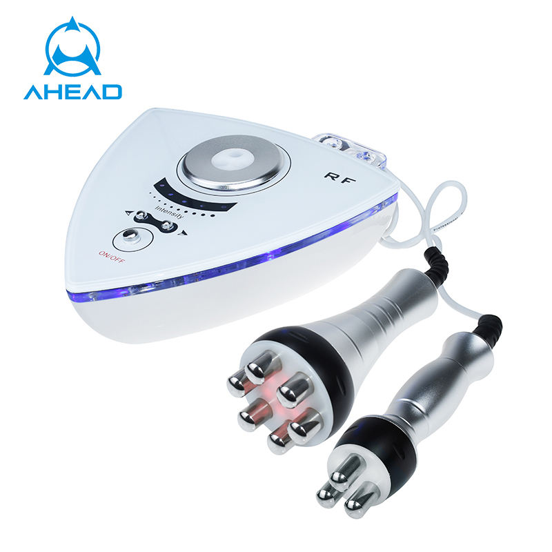 MINI rf system wholesale korea rf skin tightening machine electric rf facial machine for Skin Rejuvenation & body shaping care