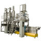 2020 Saibainuo 200kg/h SLG 70 aquatic fish feed pellet machinery extruder plant processing line