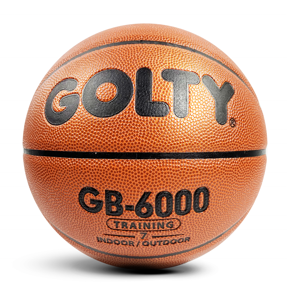 Top Quality China Manufacturer Design Logo Indoor Outdoor Official Size Composite Leather Basketball