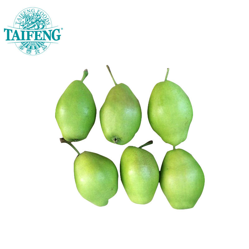 Trade Assurance Fresh Super Ya Pear,Taifeng Brand Ya pear