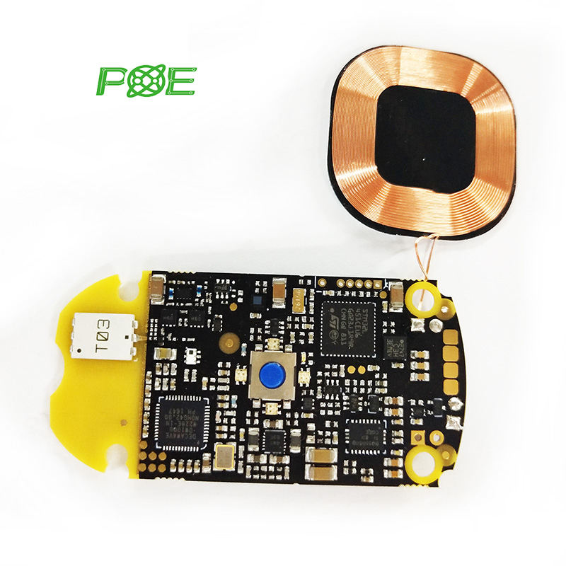 Turnkey PCBA Electronic PCB Assembly Service