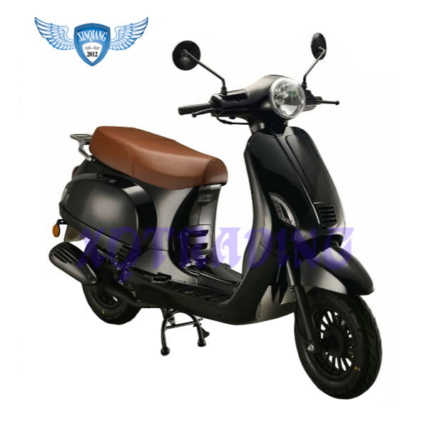Euro IV 50CC Scooter 50XQ-Maple2(EFI)