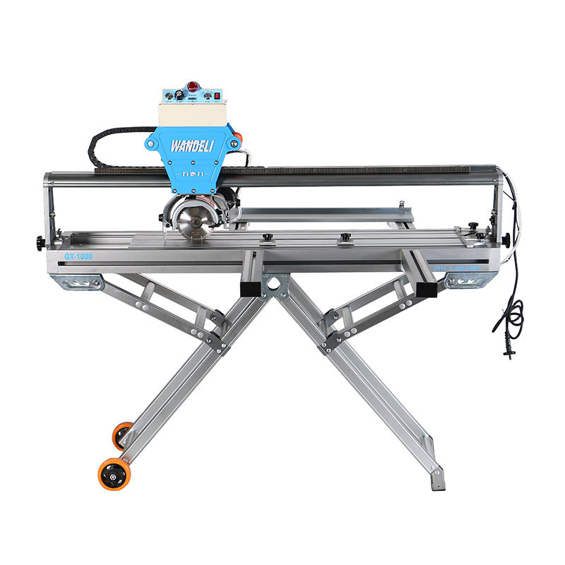 QX-ZD-1200 tile cutting machine,Portable multifunctional cutting machine,automatic tile cutting machine