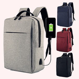 custom laptop bag 600D Chinese china manufacturers direct supply laptop backpack for man adult