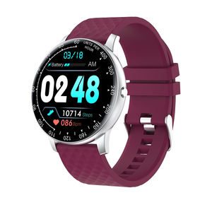 Colorful Smartwatch 200mAh Heart rate monitoring Professional health monitor Blood Oxygen Message call reminder H30 smart watch
