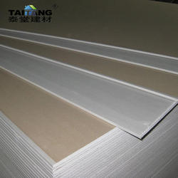 2020 China Factory 12mm Regular Gypsum Board Manufacture