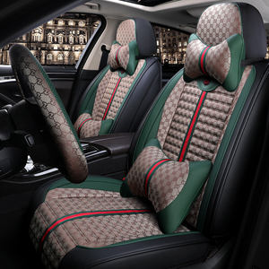 Luxury Design Universal Car Seat Covers ET0024