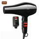 China Super Big Promotion Powerful Silent Professional Hair Dryer