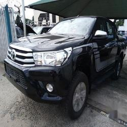 2005 TO YO TA HILUX TRUCK 4X4 FOR SALE