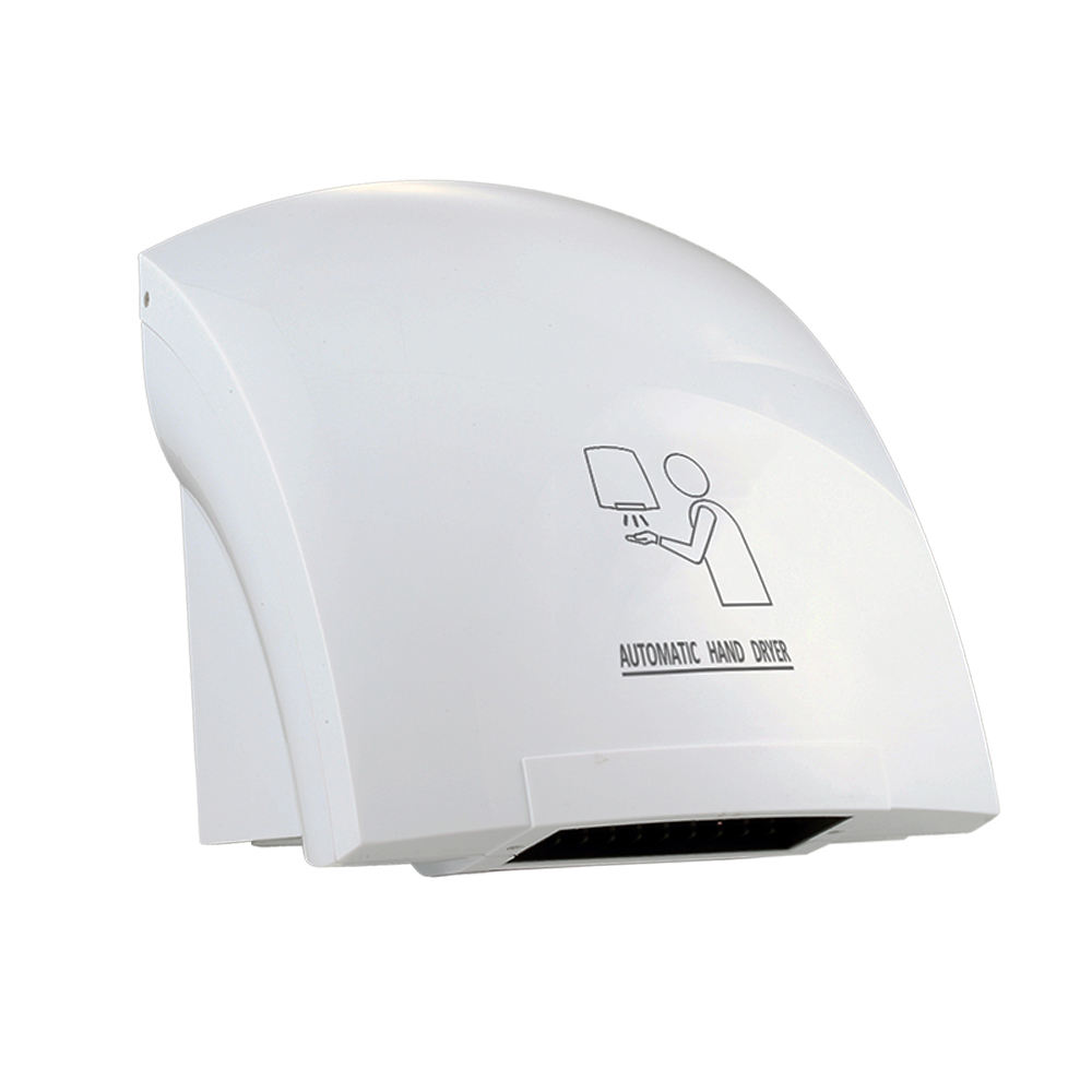Good quality best price economic automatic sensor hand dryer for toilet of public place electric towel