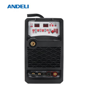 ANDELI MCT-520D Smart Portable MIG/TIG/CUT/MMA and Welding Without Gas multifunction 4 in 1 welding machine