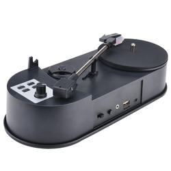 ezcap Turntable to MP3  Converter no PC required
