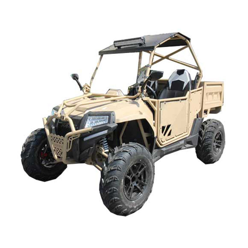 To Chile Utility Vehicle 400CC Fishing Hunting Farm UTV