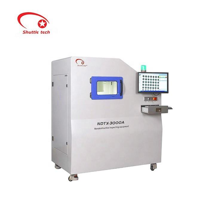 New Design Used Smt Shuttlestar Mini Xray Battery Industry 2D X Ray Imaging Machine For Wholesales