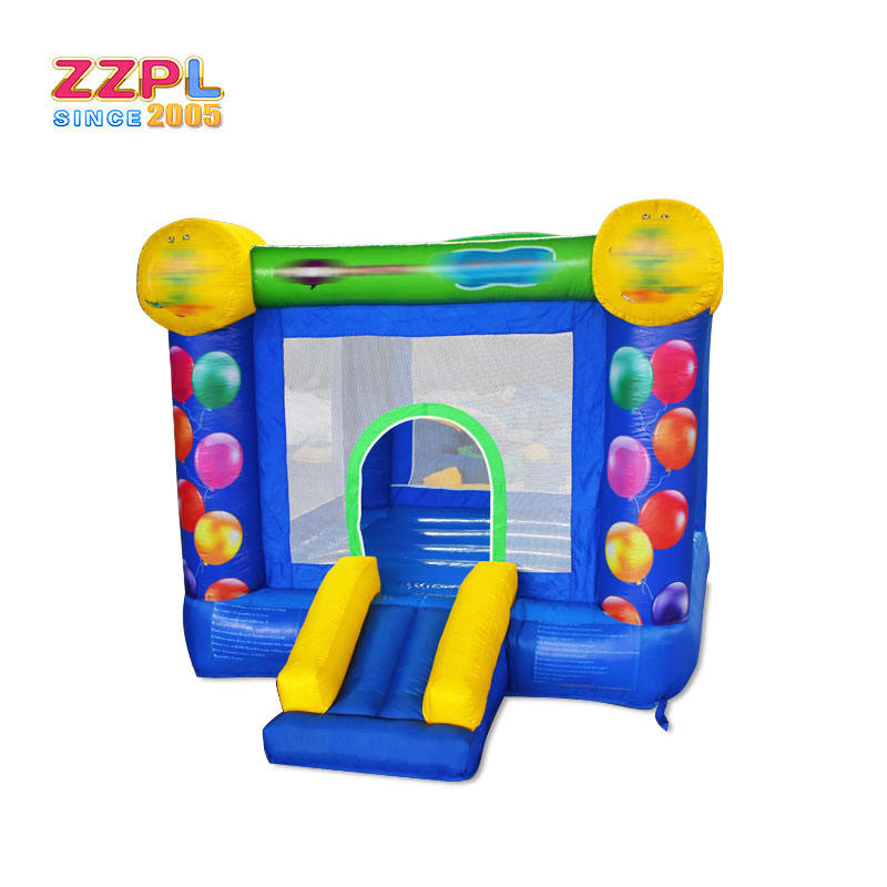 Popular oxford Inflatable castle for bulk sale, commercial indoor mini inflatable bouncy castle