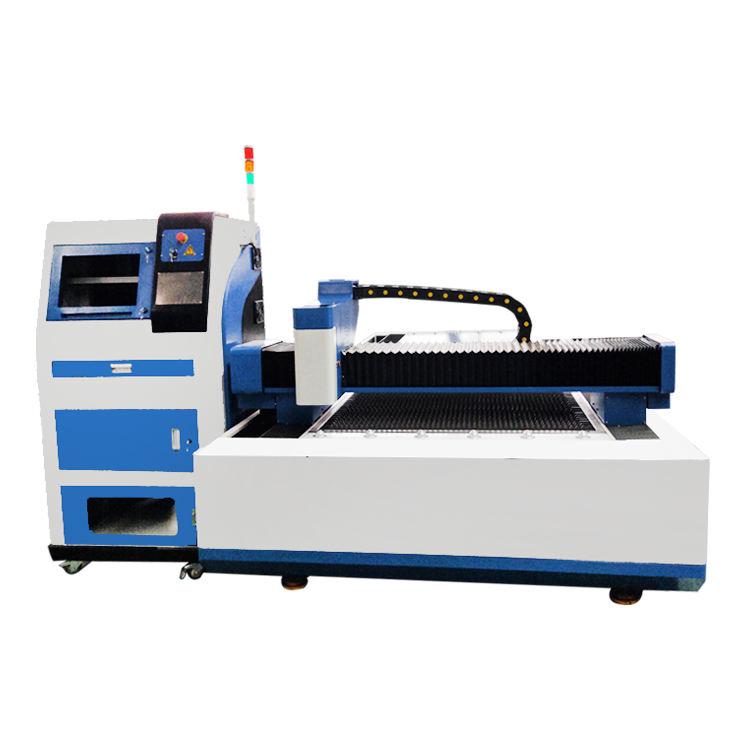 Dài-cuộc sống Sợi Máy Cắt Laser với IPG Điện HH-F1530 Laser Cutter Carbon Thép và Thép Không Gỉ 700 W