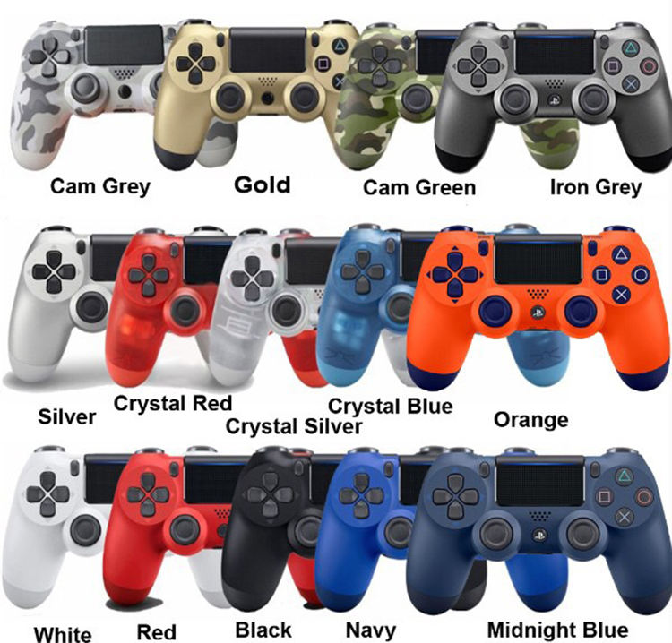 Hotselling V2 Wireless PS4 Gamepad Joystick Controller for PS4 Controller