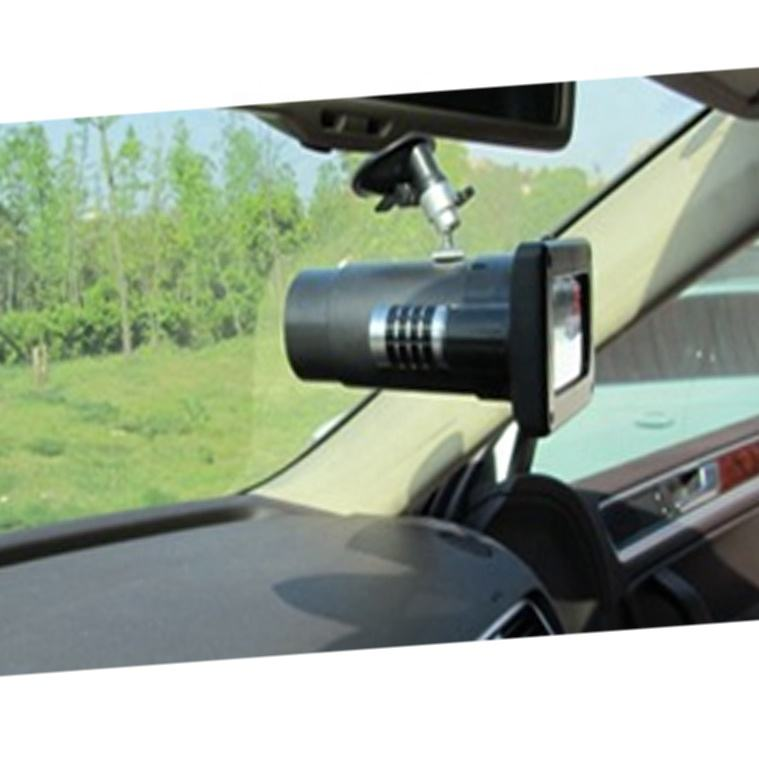 Highway HD Electronic Police Radar Speed Overspeed With Camera Snap Radar Capture The Speed Of Vehicle