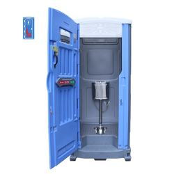 Custom Outdoor Plastic Camping Portable Toilet portable Mobile Toilet Camping