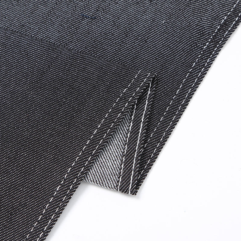 China construction custom cosy wearresisting fabric thin denim for jeans