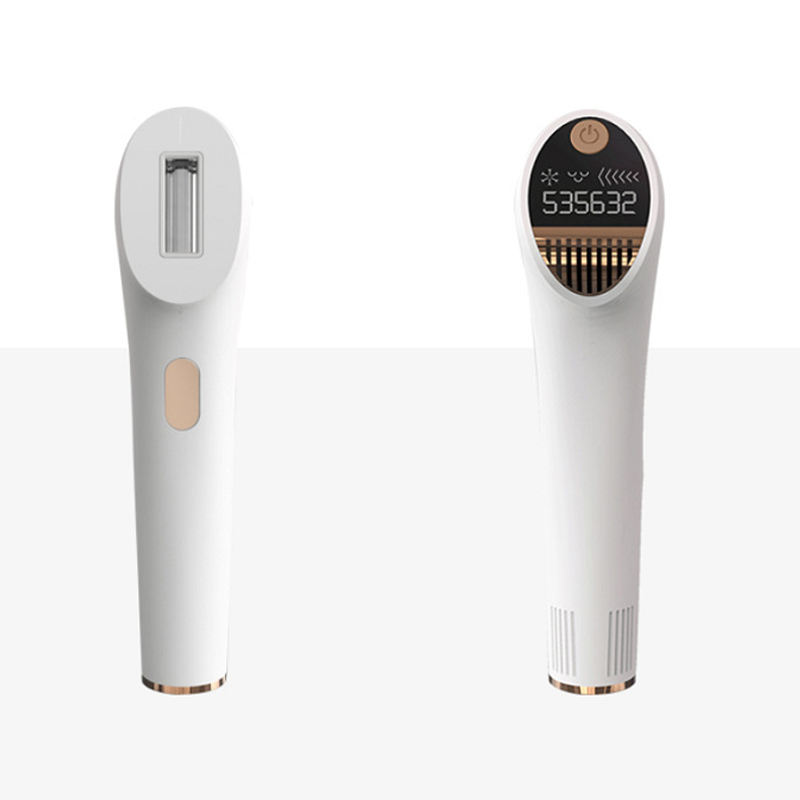 Home Ipl Hair Removal Body Carewax Heater Set Hair Removal