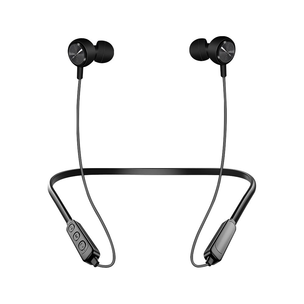 Top Sell Amazon Headphone Wireless Waterproof Sport Earphone Headset with Mic