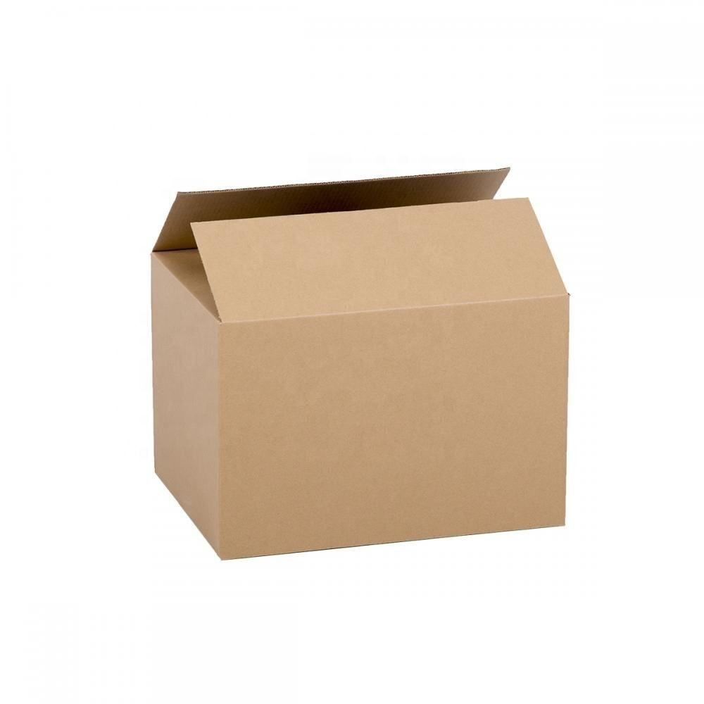 Mailing Packing Shipping Moving Box Cardboard Paper Corrugated Carton