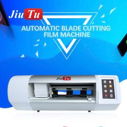 Jiutu Hydrogel Film for Cutting Machine TPU Film Raw Material Protector Cutter