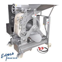 EXPRO Fish Separator(BYRJ-430) Fish Meat Soft Separator / Fish Meatball Processing Machine