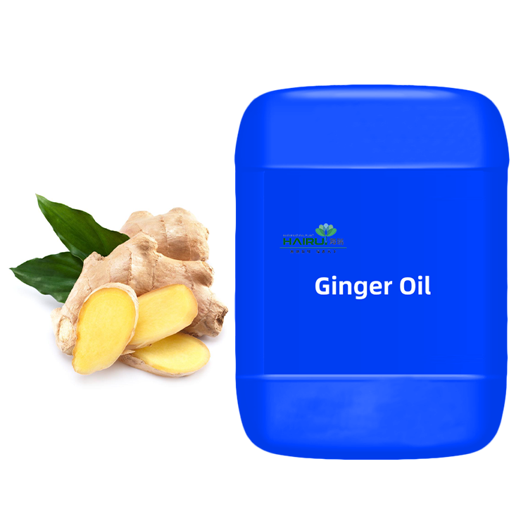 China manufactory supply ginger flower essential oil 5kg 25kg