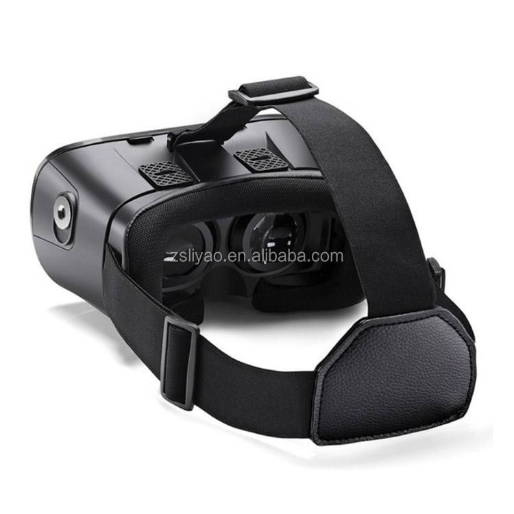 Bonne Qualité PU Matériel Doux et Confortable Réutilisable Masque VR Coussin Accessoires