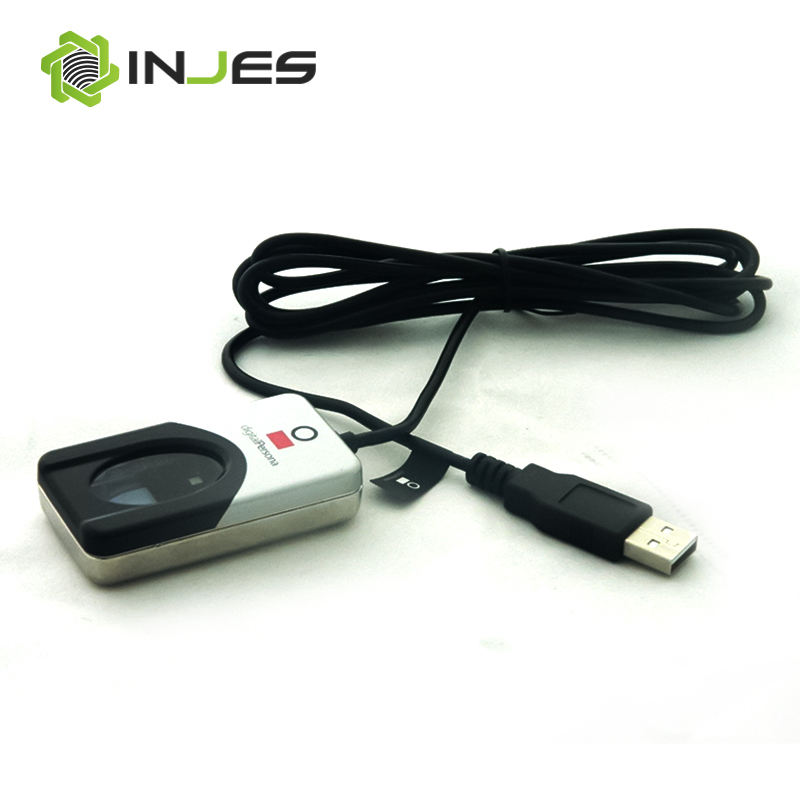 5.0V Desktop USB Biometric Readers u r u4500 Optics Fingerprint Sensor Module