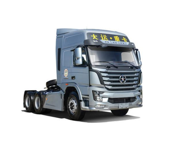 Factory direct sale new N8V series 6X4 traction heavy truck