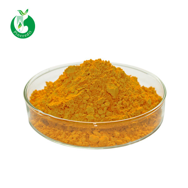 Natural Coenzyme q 10 High Quality COQ 10 Coenzyme Q10 Powder