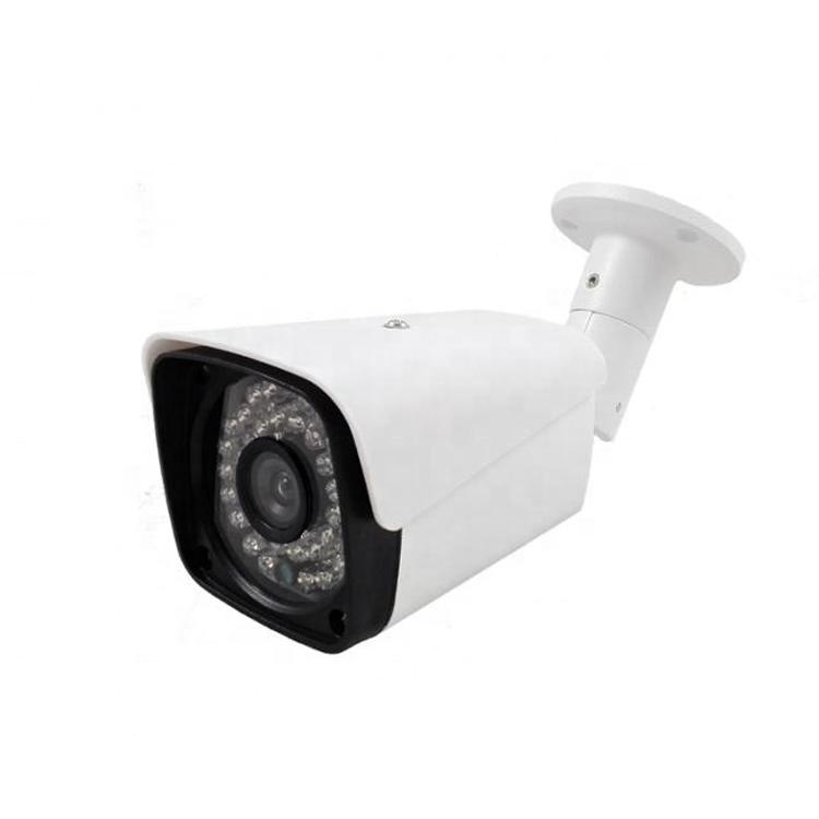 スマート防水 ahd カメラ 1080 屋外赤外線カメラ監視ヴィラ監視ナイトビジョン防犯カメラシステム販売