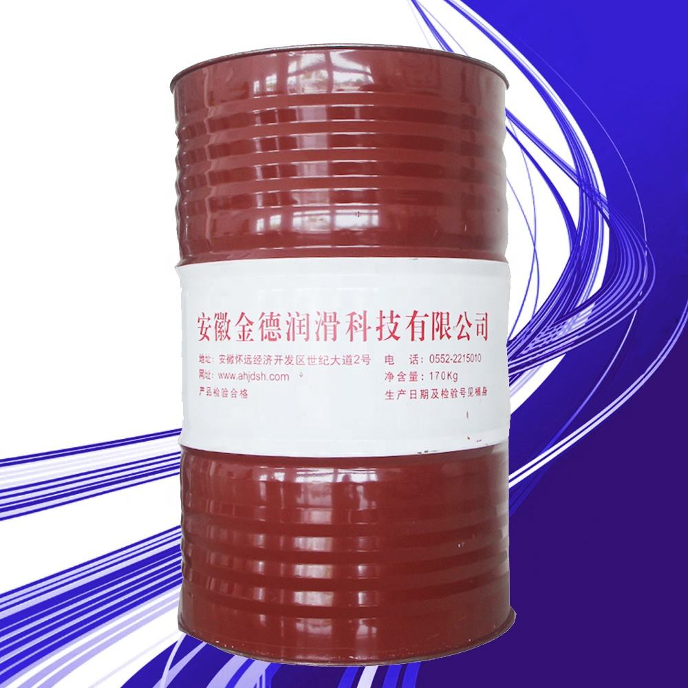 Diesel engine oil CK-4 20W-50 200L fully synthetic