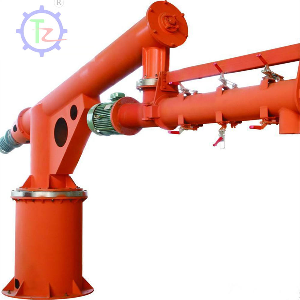 Resin Sand Mixer Machine / Foundry Sand Mixer/ Sand Mixing Equipment