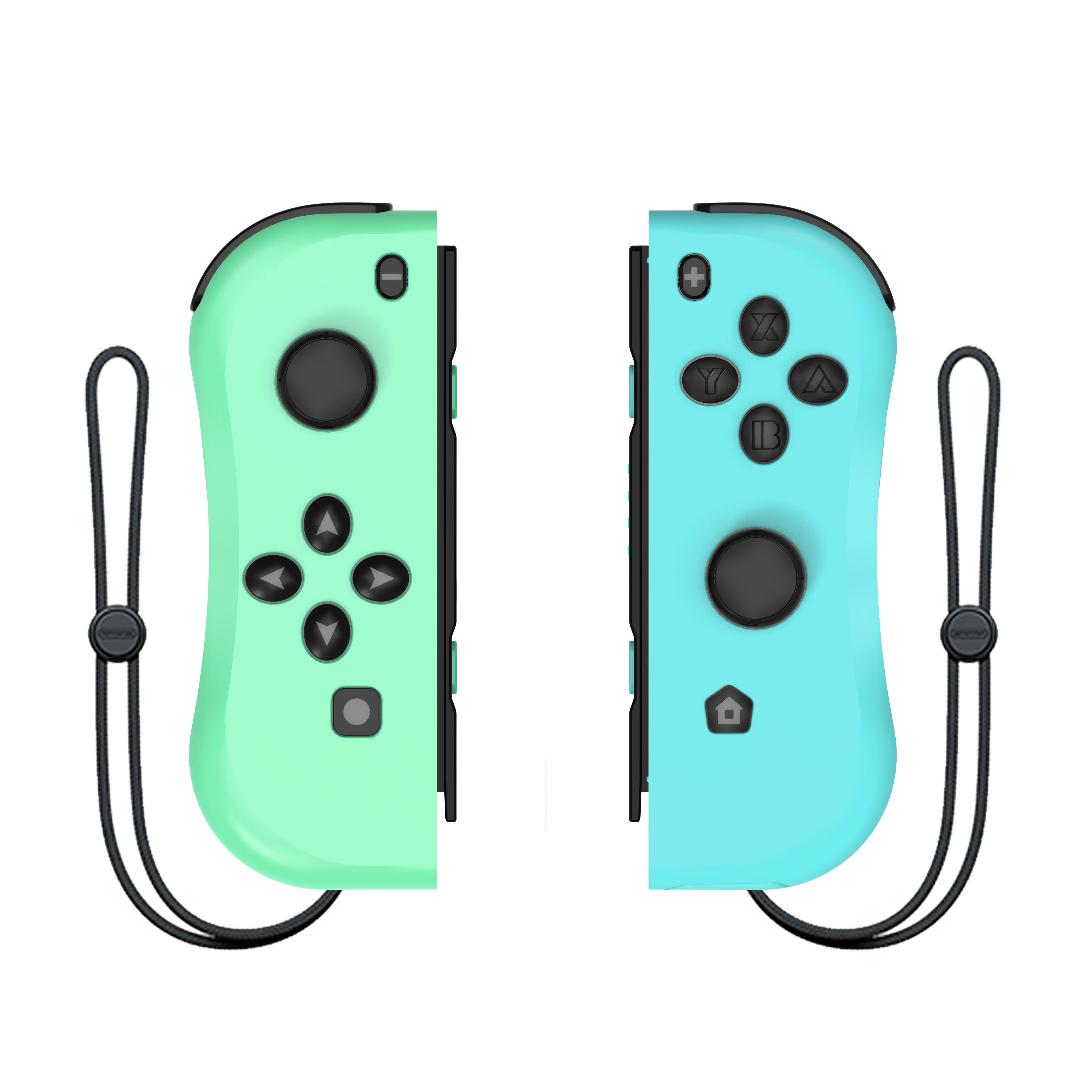 In Stock Ready Ship 13 Colors for Nintendo Switch Joycon Wireless Bluetooth Pro Controller