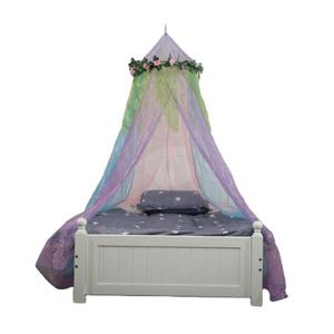 2020 Home decoration kids bed best hanging mosquito net for bed