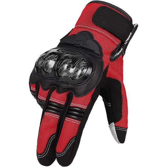 Hot sale factory direct best motorcycle racing gloves moto mesh with cheap price