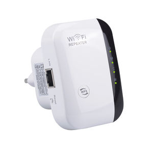 2020 Factory Wholesale wifi extender Wifi Booster 300Mbps Wifi Repeater