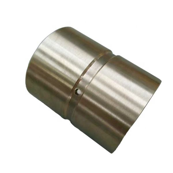 Best Price Customized steel bronze copper bucket bushing with high quality