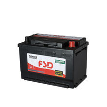 1 Year Warranty DIN 100MF MF Car Batteries For Truck car battery wholesale