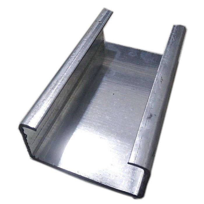 Prime quality 2x3 c purlin galvanized metal stud price philippines