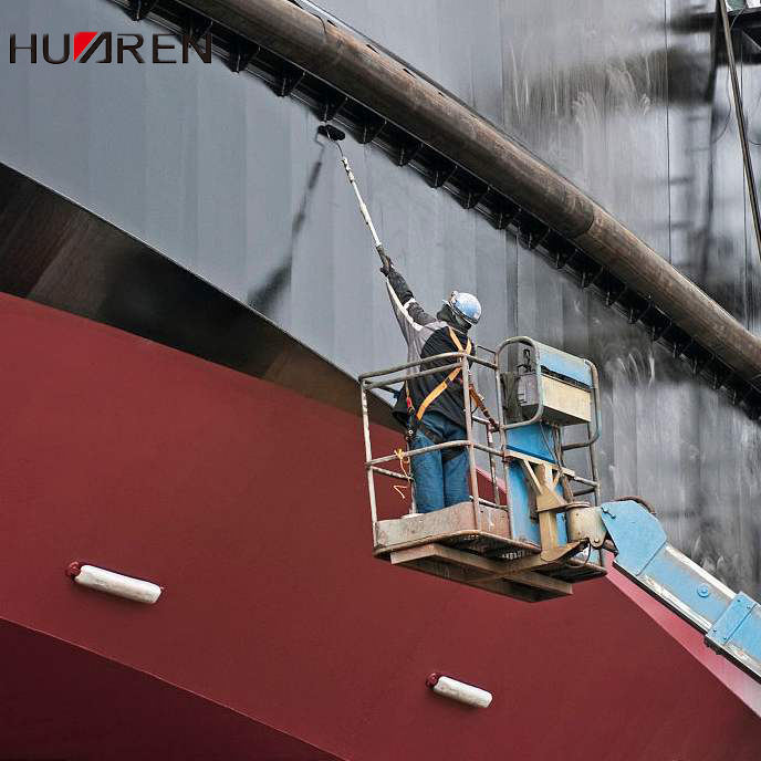 Marine Antifouling Paint Made In China
